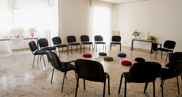 Mindfulness Foto studio